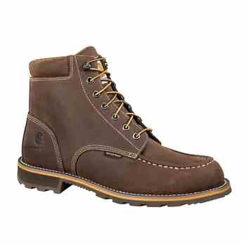 6-Inch Non-Safety Toe Work Boot #CMW6197